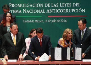 Por un México sin corrupción
