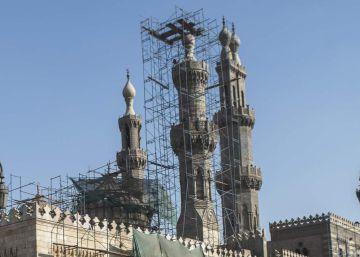 El Gobierno egipcio aumenta el control sobre los imanes