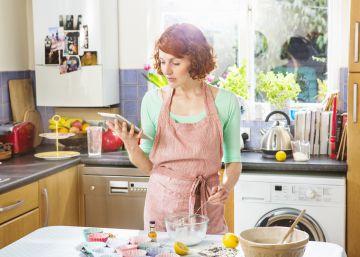 Suspenso para los canales de cocina más vistos de YouTube