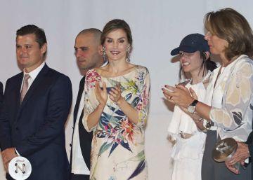 Roberto Torretta y María Ke Fisherman, premios Nacionales de Moda