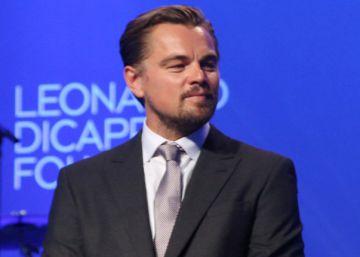 DiCaprio y sus amigos recaudan 45 millones para el medioambiente