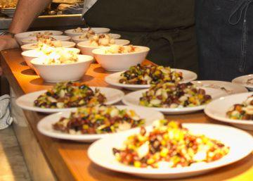 La cocina se mueve en Uruguay