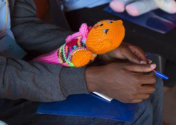 El estigma de los adolescentes con VIH