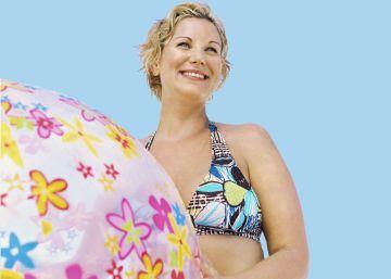 Lo único que puede hacer en 15 días para estar estupenda con el bikini