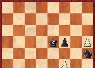 Yi Wei resiste ante Carlsen