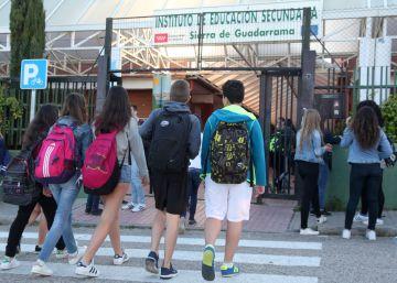 Cuatro motivos por los que no hay pacto educativo