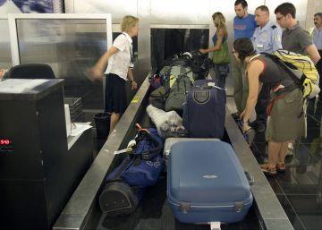 El neoespañol de aeropuerto