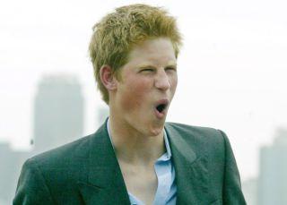 Por qué el príncipe Harry puede enamorar al mundo entero
