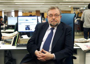 """""""Si no se deshace la gestión del PP, habrá que bajar pensiones o subir impuestos"""""""