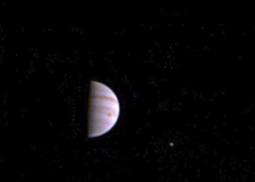 'Juno' en Júpiter: la odisea espacial se hace realidad