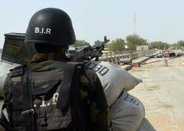 Violaciones de derechos humanos en la lucha contra Boko Haram