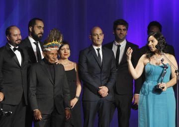 Premios Platino de Cine Iberoamericano, en imágenes