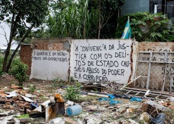 Vila Autódromo: una historia de lucha con final 'feliz'