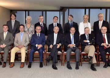 La Fundación La Caixa crea un consejo de expertos en investigación