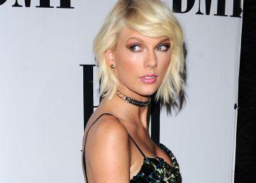 Taylor Swift, impermeable a los comentarios negativos