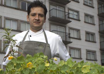 El cocinero de las buenas hierbas