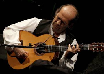 Paco de Lucía, guitar virtuoso, dies at 66