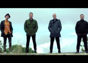 Nuevo teaser de 'Trainspotting 2'