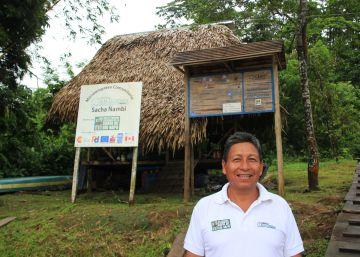Ecoturismo: la alternativa al petróleo en la Amazonía ecuatoriana