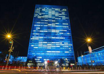 Se busca un líder de la ONU firme y pacificador