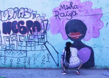 São Paulo lucha como una mujer