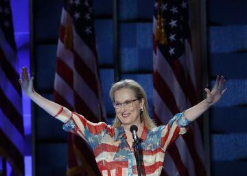Hollywood se vuelca con la campaña demócrata