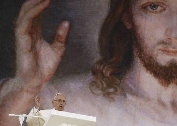 Las Juventudes se vuelcan con el papa Francisco
