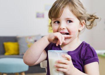 Intolerancia a la lactosa: no eliminar la leche