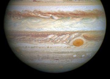 Descubren por qué Júpiter está tan caliente