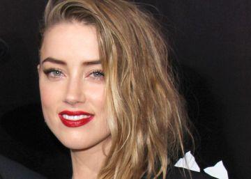 Amber Heard acusa a Johnny Depp de obstaculizar el proceso de divorcio