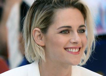 Kristen Stewart habla por primera vez de su novia