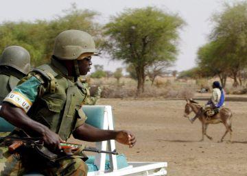 Sudán del Sur: un país devastado