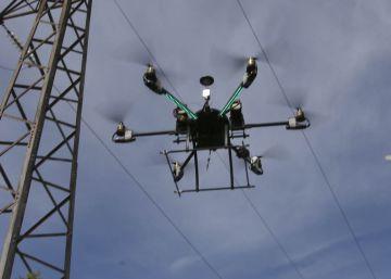 ¡Vigilad los cielos!, un dron espía cada piscina ilegal