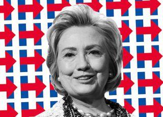 Diez razones por las que Hillary Clinton es un icono pop