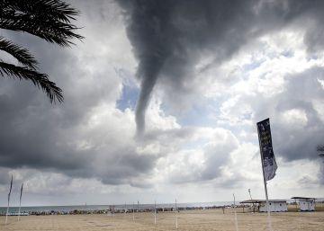 Cazando tornados sin salir del despacho