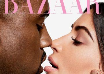 """Kanye West: """"Que Kim no se haga 'selfies' es como que Adele no cante"""""""
