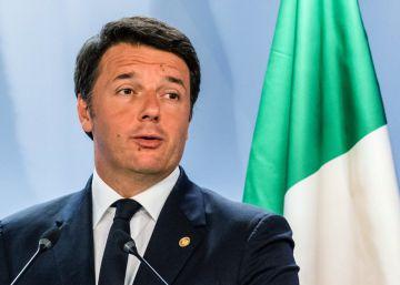 Renzi dice que ni el Estado ni los ciudadanos pagarán la crisis bancaria