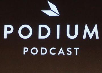 El éxito de ´El Gran Apagón` marca el primer mes de Podium Podcast, la red de contenidos en web de Prisa Radio