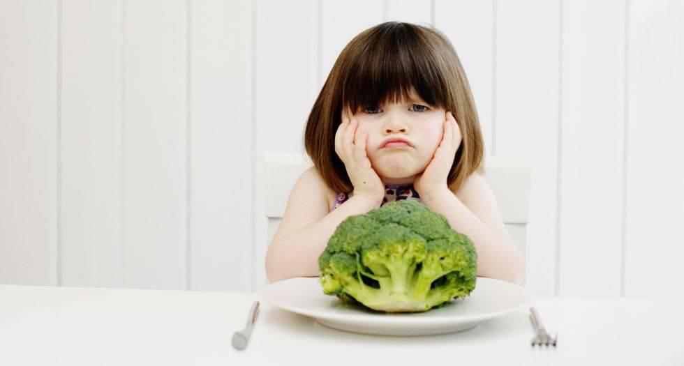 Alimentaci n infantil por qu a los ni os no les gusta for Que hago hoy para comer
