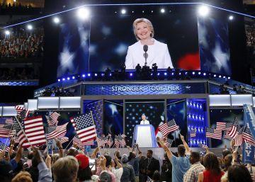 Con Hillary