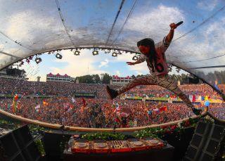 7 cosas que debes saber antes de visitar Tomorrowland