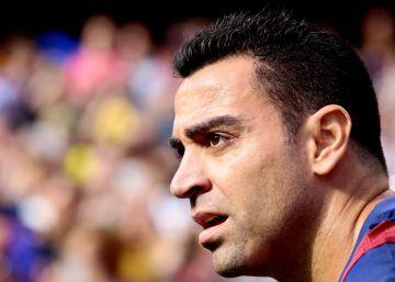 Xavi Hernández dona un yate a una ONG a favor de los refugiados