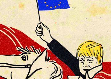 Boris Johnson, el contrarrevolucionario