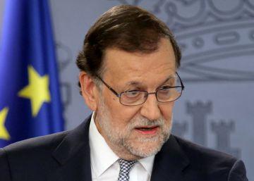 El acelerador Rajoy