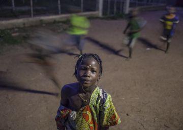 Fo-Bouré: el pueblo de la luz