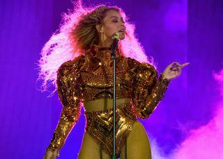 Seis razones por las que Beyoncé es la nueva musa del indie