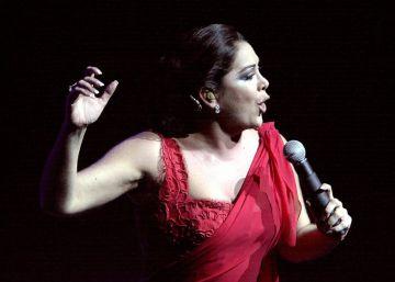 Isabel Pantoja, una vida en imágenes