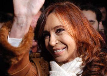 El 'corralito subsidiado' de la señora Fernández
