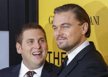 La broma de Leonardo DiCaprio a su compañero de 'El lobo de Wall Street'