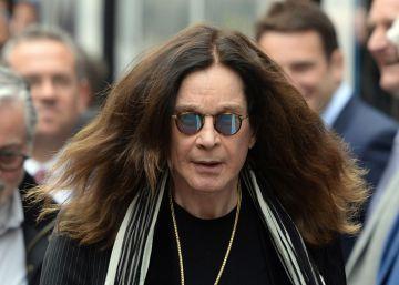 Ozzy Osbourne, adicto al sexo